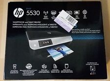 NEW HP Envy 5530 Wireless All-in-One Color Copier Scan Photo Wifi Printer RP$150