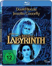 Blu-ray * DIE REISE INS LABYRINTH  # NEU OVP