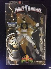 Power Rangers Legacy Colección ranger blanco Tommy