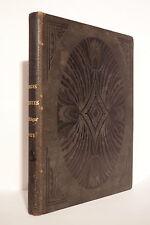 POE. TROIS CONTES. TRADUITS PAR BAUDELAIRE. EAUX-FORTES DE EMILIEN DUFOUR. 1927.
