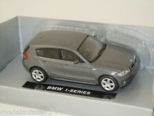 Bmw 1 Serie van City Cruiser