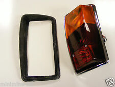 Classic Mini Mk2 Rear Light Lamp Unit R/H 13H6479 O/S austin Rover cooper MPI