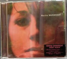 Martha Wainwright - Martha Wainwright (CD 2005)
