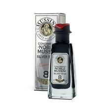 Mussini 8 Year Silver Star Balsamic Vinegar Gourmet 3.4 fl.oz 100 ml Italy