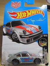 HOTWHEELS 10/10 PORSCHE 934 TURBO RSR NIGHT BURNERZ MAGNUS WALKER URBAN OUTLAW