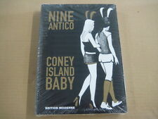 Nine Antico-Coney Island Baby-Hugh - - Edition moderne