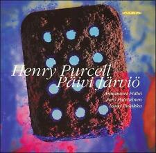 The Music of Henry Purcell New CD