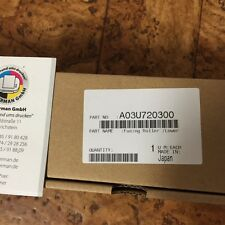A03u720300 fusing ROLLER lower Konica Minolta Bizhub PRO PRESS c6500