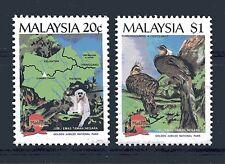 Malaysia 1989 National Park (2v) ~ Mint NH