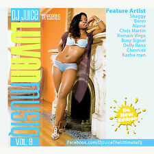 LUVANMUSIQ REGGAE & LOVERS ROCK MIX  CD PART 8