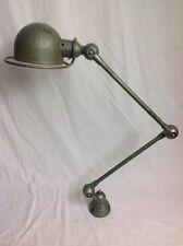 Lampe JIELDE Par Jean Louis Domecq 2 Bras 40cm JLD73 100% Vintage