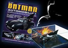 COLECCION COCHES DE METAL 1:43 BATMAN AUTOMOBILIA Nº 39 ALL STAR BATMAN & ROBIN