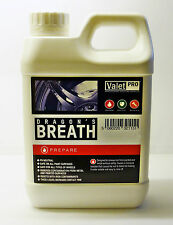 Valetpro Dragons Breath - 5 Litre - Iron Particle Remover - Gets Iron out x