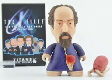 X-Files Titans Truth is Out There Collection Vinyl Mini-Figure - Lanny (1/40)