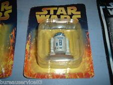 FIGURINE EN PLOMB STAR WARS NEUVE ATLAS - R2-D2