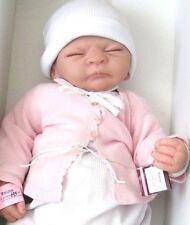 ASHTON DRAKE Emma Doll LIMITED EDITION OF 1,000 Life Size Baby (LINDA WEBB)