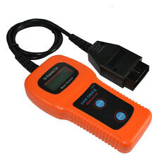 OBD 2 U480 CAN Reset Check Engine Light Auto Code Reader Diagnostic Tool Scanner