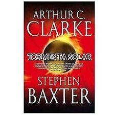 Tormenta solar / Sunstorm (Una Odisea En El Tiempo / a Time Odyssey) (-ExLibrary