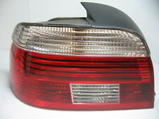 BMW E39 Late Driver Side Tail Light Left rear LED lamp assembly HELLA THK-148