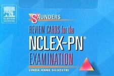 Saunders Review Cards for the NCLEX-PN® Examination, 1e by Silvestri PhD  RN, L