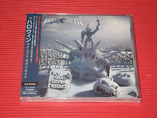 2015 HELLOWEEN My God Given Right 13 TRACKS JAPAN CD