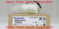 MSM022P1E-Panasonic AC Servo Motor In Stock-Free Shipping($850USD)