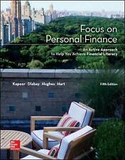 Focus on Personal Finance: An Active Approach to Help You Achieve Financial Lite