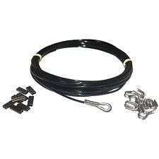 Speargun 400lb Mono Line Kit - Make 5 Line Rigs incl. 100ft Line,Crimps,Thimbles