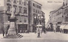 8078) SASSARI PIAZZA AZUNI.