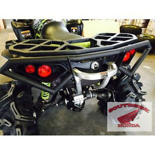 WILD BOAR REAR BUMPER CAN AM RENEGADE 800 1000 2012-UP RENEGADE 500 2013-UP GEN2