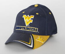 West Virginia Mountaineers Adjustable Cap