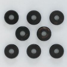 "COMP CAMS 4779-8 - Valve Spring Seat Spacers Steel Blk Oxide .300"" Thick BBC Kit"
