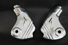 LAMBRETTA S3 Li SX TV GP Stainless Steel Fork Link Cover