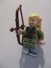 Lego 79008 Lord of the Rings Minifig Legolas Greenleaf with Bow Ambush