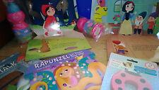 Cierrapuertas animal Peppa Pig Conjunto de 4 Libros Clásicos Historia Pop Up Fiesta presenta PAC