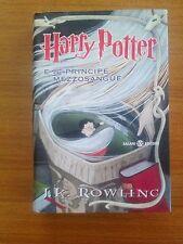 Harry Potter e il Principe Mezzosangue 2005
