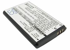 UK Battery for Xplova G3 3.7V RoHS