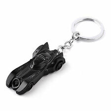 Premium Quality Metal Keychain with Batman Car design Best Collectible & Gifting