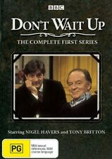 Don't Wait Up : Complete Season 1 (DVD, 2007) New & Sealed