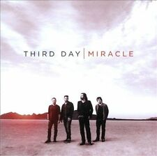 THIRD DAY: MIRACLE with Hit Me Like a Bomb, I Need a Miracle, & Take Me Back