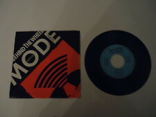 "Depeche Mode ‎– Behind The Wheel (Remix)- Mute - Vinyl - 7"" Single"