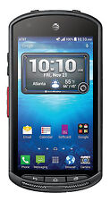 Kyocera Duraforce E6560 AT&T Unlocked GSM Android Quad-Core Phone - Black