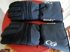 OSI, MOTORCYCLE COLD WEATHER AND WATER-PROOF RIDING GLOVES. NEW. FREE SHIPPING