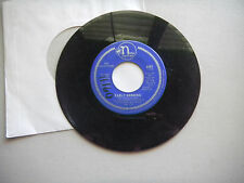 the COLLECTORS my love delights me / early morning NEW SYNDROME 45