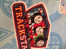 THOMAS THE TRAIN TODDLER SHEET SET-3 PC