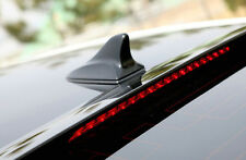 Rear Glass Roof Wing Spoiler PAINTED AA Black Diamond For 11 13 Hyundai Azera HG