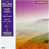 Piano Works Vol 1, Ireland, Very Good