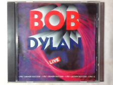 BOB DYLAN Live cd RARISSIMO THE BAND ITALY UNIQUE