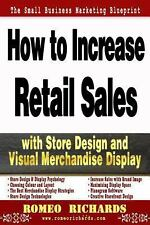 How to Increase Retail Sales with Store Design and Visual Merchandise Display...