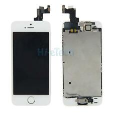 OEM LCD Display Touch Digitizer & Home Button Assembly for iPhone 5S A1533B A+